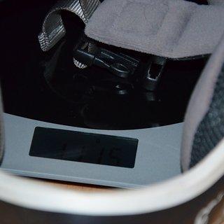 Gewicht Giro Helm Remedy M