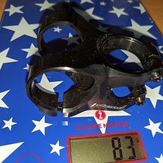 Gewicht Intend Vorbau Grace FR 35mm/35mm