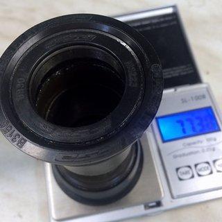 Gewicht FSA Innenlager MTB BB-PF30 Pressfit 30 46x73mm