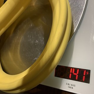 Gewicht Nukeproof Weiteres/Unsortiertes ARD 27,5