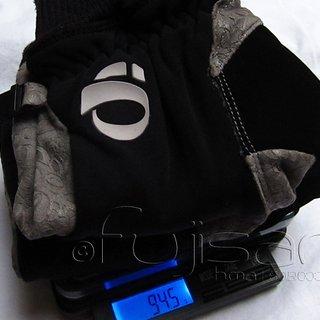 Gewicht Pearl Izumi Bekleidung Softshell Lite Glove M