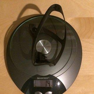 Gewicht Tune Flaschenhalter Wasserträger 2.0