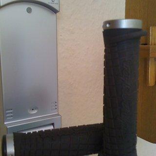 Gewicht ODI Griffe Troy Lee Lock-On 130mm