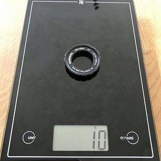 Gewicht Shimano Weiteres/Unsortiertes Lockring