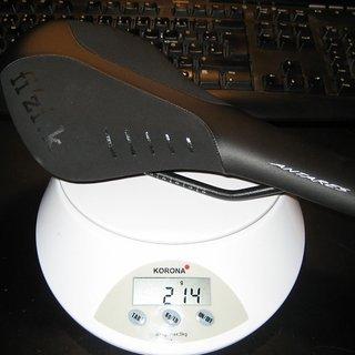 Gewicht fi'zi:k (Fizik) Sattel Antares R5 Alloy 275 x 142mm