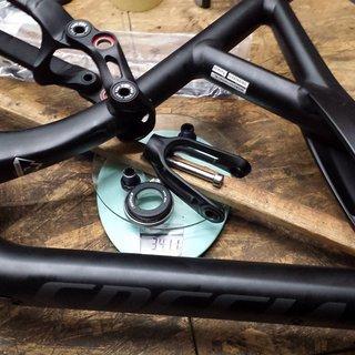 Gewicht Specialized Full-Suspension Enduro 29 L
