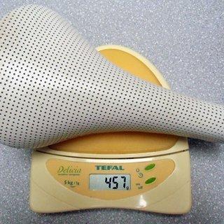 Gewicht Selle Italia Sattel Alpine 150x270mm