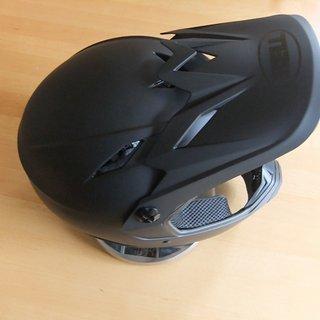 Gewicht Bell Helm Drop M