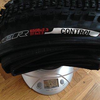 """Gewicht Specialized Reifen Slaughter Control 27,5x2,3"""""""
