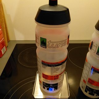 Gewicht Tune Flasche Wasserflasche 750ml