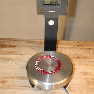 Gewicht Reverse Components Kettenblatt Shiftable Chainring  32Z