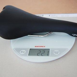 Gewicht Selle Italia Sattel Flite Classic 143 x 280mm