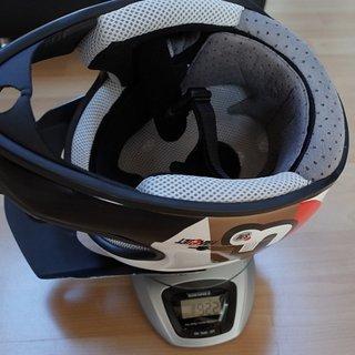 Gewicht URGE Helm Archi-Enduro S/M