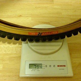 "Gewicht Panaracer Reifen Spike Rear 26x2.00"", 48-559"