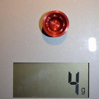 Gewicht Hope Weiteres/Unsortiertes Borecap V4 groß