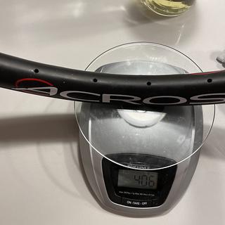 Gewicht Acros Felge Speeder Carbon 29