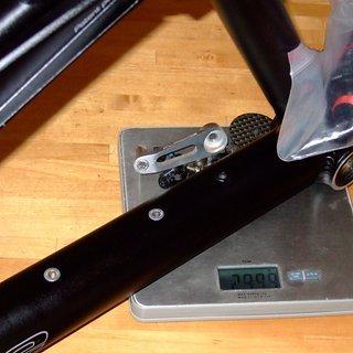 Gewicht Liteville Full-Suspension 301 Mk3 XL