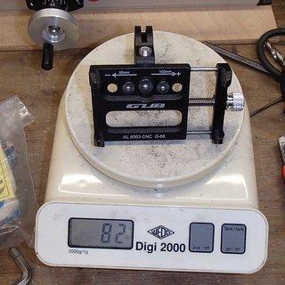Gewicht GUB Alles andere G-86 Handyhalter (tuned)
