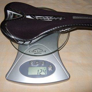 Gewicht Selle Italia Sattel SLR Teknologika Flow