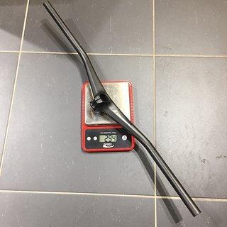 Gewicht Syncros Lenker-/Vorbau-Kombination Hixon SL iC 60mm