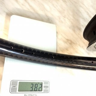 "Gewicht No-Name Felge 26er-36mm-AM-Hookless 26"" / 559x30,8 / 32 Loch"