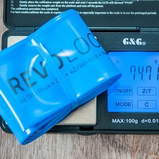 Gewicht RevoLoop Schlauch Blue (Mountainbike Lightweight) 42/60-559