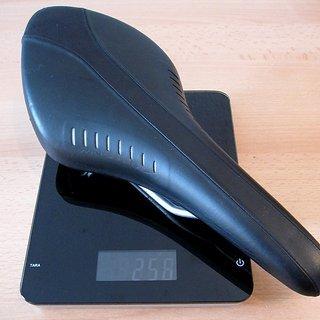 Gewicht fi'zi:k (Fizik) Sattel Arione Mg 132 x 300mm