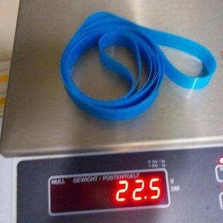 Gewicht Schwalbe Felgenband 28'' High-Pressure-Felgenband  16-622