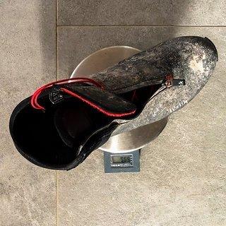 Gewicht fi'zi:k (Fizik) Bekleidung Artica X5 44,5