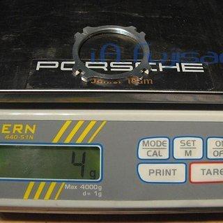 Gewicht Cannondale Weiteres/Unsortiertes SI SL Konterring