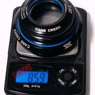 Gewicht Cane Creek Steuersatz Frustum ZS-3 ZS44/28.6, ZS56/40