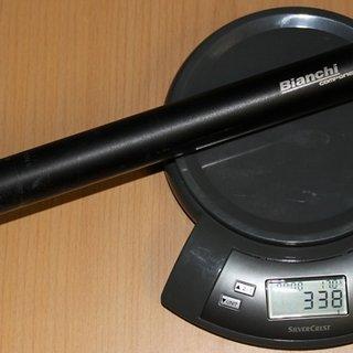 Gewicht Bianchi Sattelstütze Componenti 31.4 x 350mm