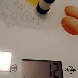 Gewicht Huber Bushings Dämpfer 3-Teilig für Cube Stereo 160 HPC Fox Float CTD 30mm