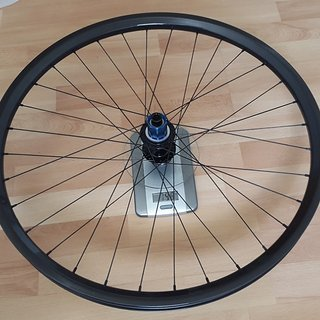 """Gewicht Tune Weiteres/Unsortiertes Tune Kong / Light Bicycle 30mm Maulweite Carbon felge 27,5"""""""