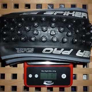 """Gewicht Schwalbe Reifen Ice Spiker Pro 26x2,1"""" / 54-559"""