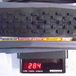 """Gewicht Panaracer Reifen Crossblaster 28x1.2"""", 31C-622"""
