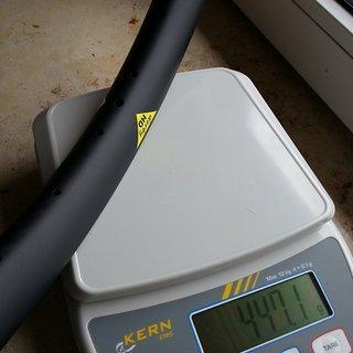 """Gewicht Derby Rims Felge Heavy Duty 27.5"""" (650b)  x 40mm"""