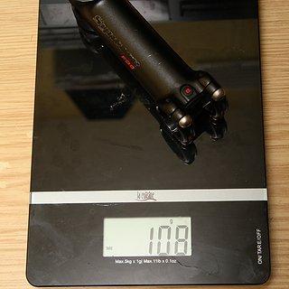 Gewicht Syntace Vorbau Force 99 26.0mm, 105mm, 6°