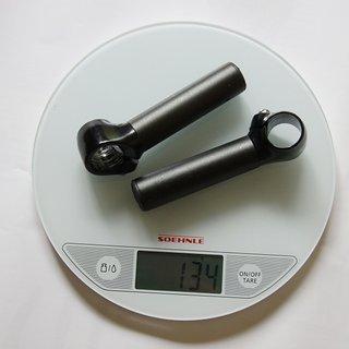 Gewicht Ritchey Hörnchen Comp