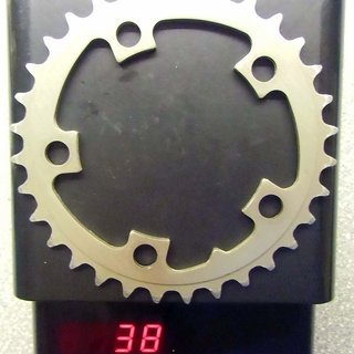 Gewicht Suntour Kettenblatt XC-Pro 94mm, 32Z