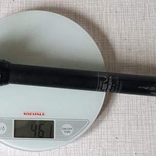 Gewicht Kind Shock Sattelstütze höhenverstellbar Lev 272 Integra 27,2 mm