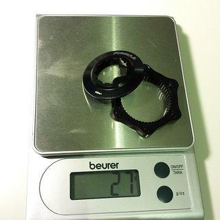Gewicht Formula Scheibenbremsadapter Adapter Cl Cl >>> 6-Loch