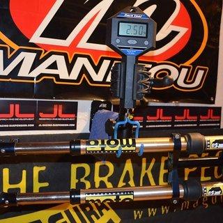 "Gewicht Cannondale Federgabel Moto 120 26"", 120mm, 1⅛"""