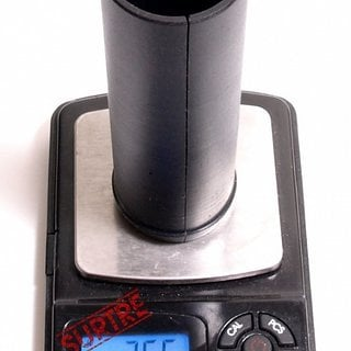 Gewicht USE Weiteres/Unsortiertes Seat Post Shim 31.6 > 27.2mm