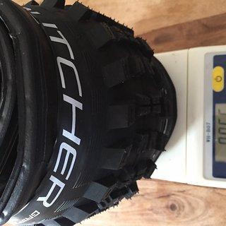 "Gewicht Specialized Reifen Butcher Gripton 29x2,3"""