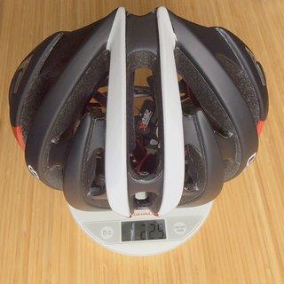 Gewicht Giro Helm Aeon L (59-63cm)
