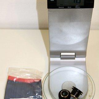 Gewicht DT Swiss Weiteres/Unsortiertes M 1700 Tricon Adapter 5mm QR