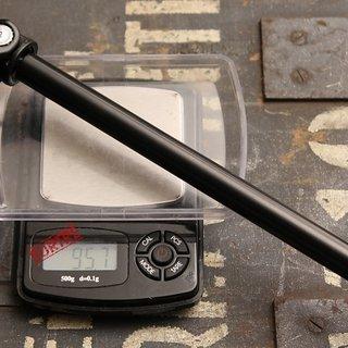 Gewicht Shimano Schnellspanner SM-AX75 142x12 E-thru