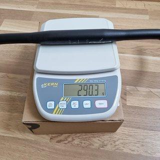 Gewicht Pro Parts Lenker PRO DISCOVER 30 31,8 x 440 mm