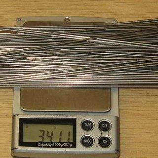 Gewicht DT Swiss Speiche Revolution 290mm, 73 Stück